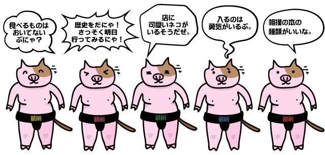 okuramaesyobou