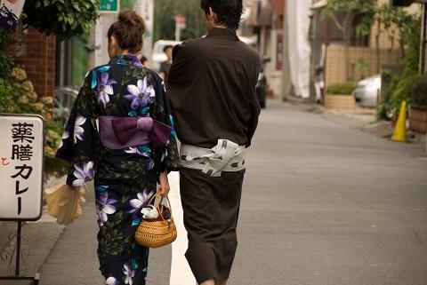 隅田川花火蔵前